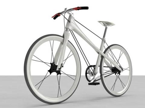 City-Bike-by-Ionut-Predescu